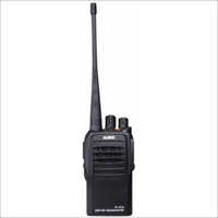 Alinco DJ A36 Walkie Talkie