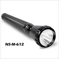 Nishica Rechargeable Flash Light