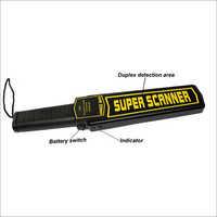 Super Scanner 3003B