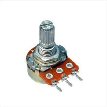 Linear Taper Potentiometer