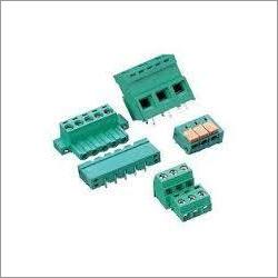 Combicom connectors