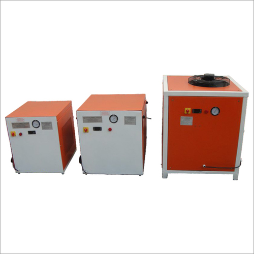 Refrigerated Type Dryer
