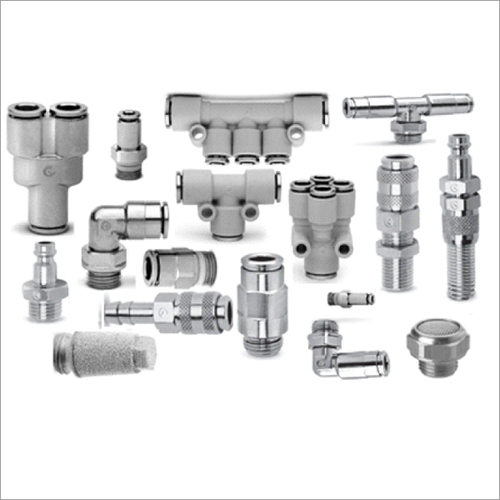 Pneumatic Components / Accessories