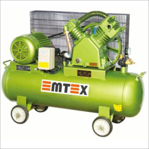 Two Stage Air Compressors