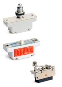 PRECISION LIMIT SWITCH