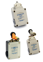 STANDARD LIMIT SWITCH