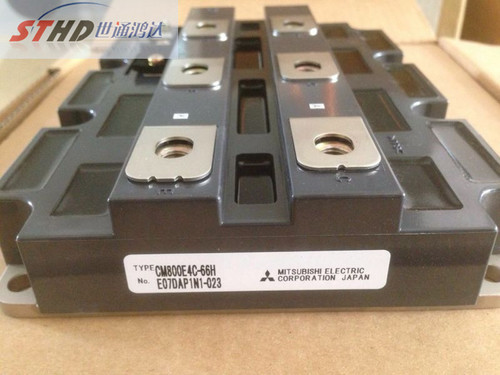 Mitsubishi amplifier module CM800E4C-66H