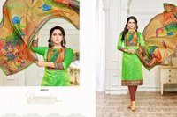 ETHNIC DESIGN SALWAR SUITS