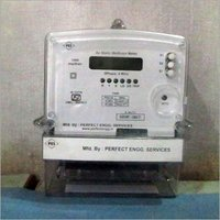Three Phase Single Source Multifunction Meter