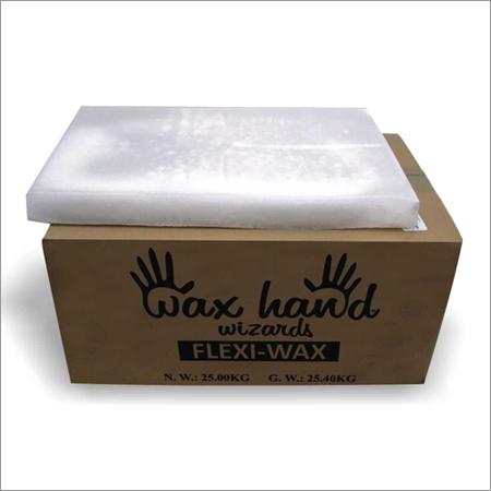 Flexi-Wax for Wax Hands