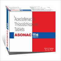 Asonac-Th Tablets