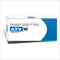 Atv-10 Tablets