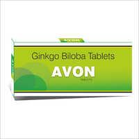 Avon Tablets