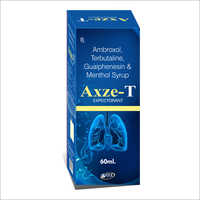 Axze Syrup 60 Ml