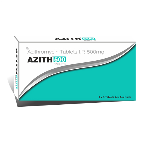 Azith 500 Tablets