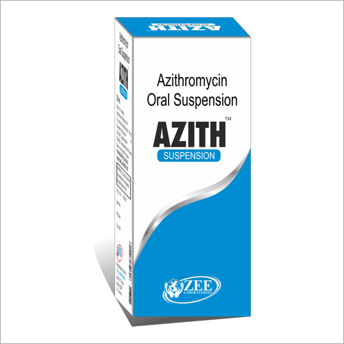 Azith Suspension 30 Ml