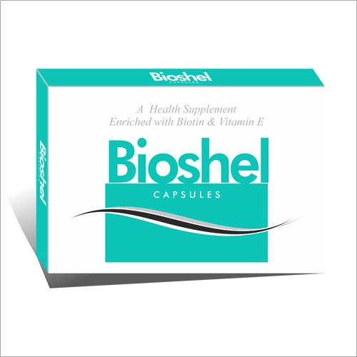 Bioshel Caps
