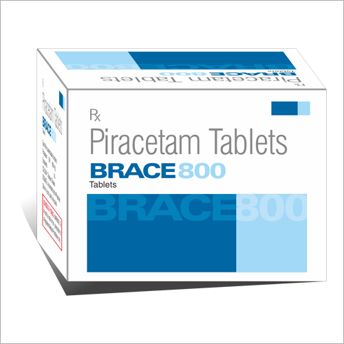 Brace-800 Tablets