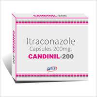 Candinil-200 Capsules
