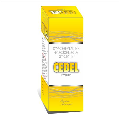 Cedel Syrup