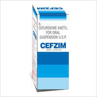 Cefzim Dry Syrup