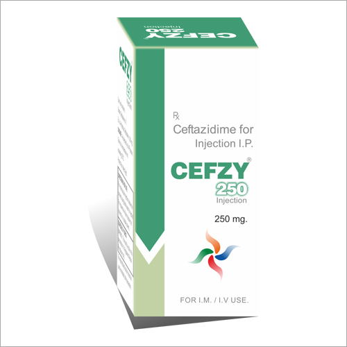 Cefzy-250 Injection