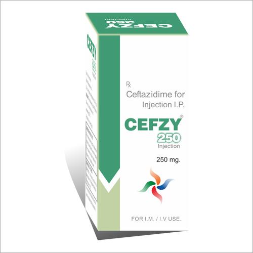 Cefzy-250 Injection