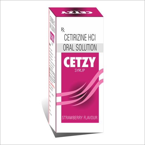 Cetzy Suspension 60 Ml