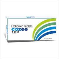 Cozee 120 Tablets