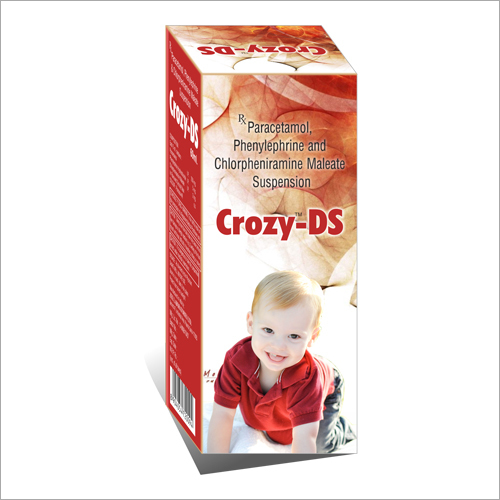 Crozy-Ds 60Ml