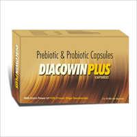 Diacowin Plus Capsules