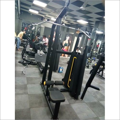Lat Pull Down Gym Machine