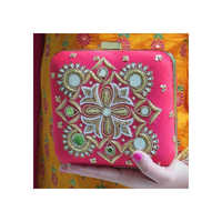 Women's Latest Pink Clutch