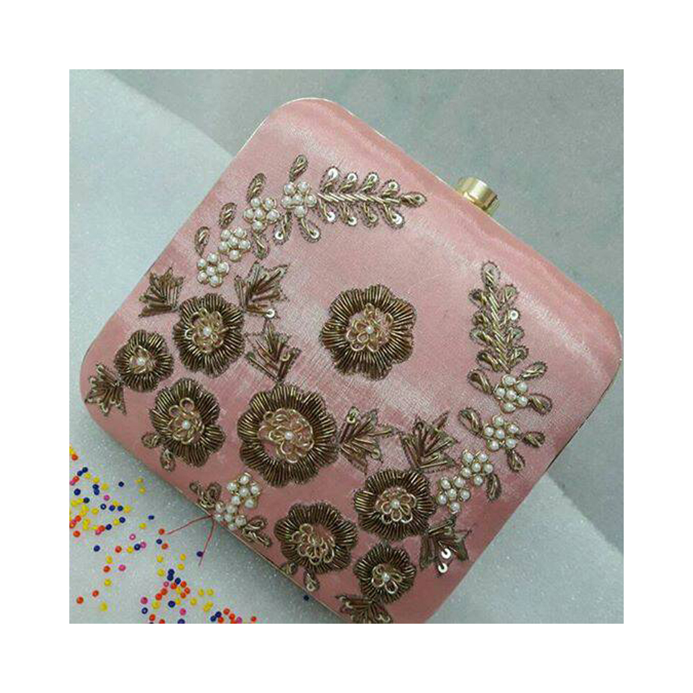 Women's Partywear Clutch