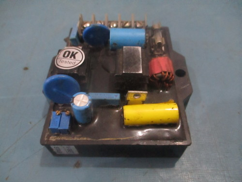 DG SET AVR