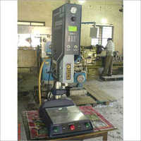 EGW Series Ultrasonic Welders