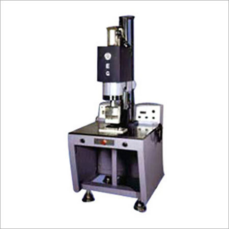 High Power Ultrasonic Welders