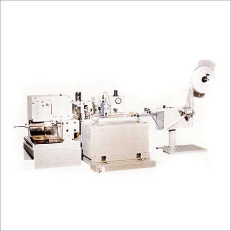 Ultrasonic Label Cutters
