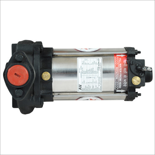 1 HP Mini Openwell Submersible Pump