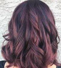 Herbal Henna Based Mahogany Hair dyes