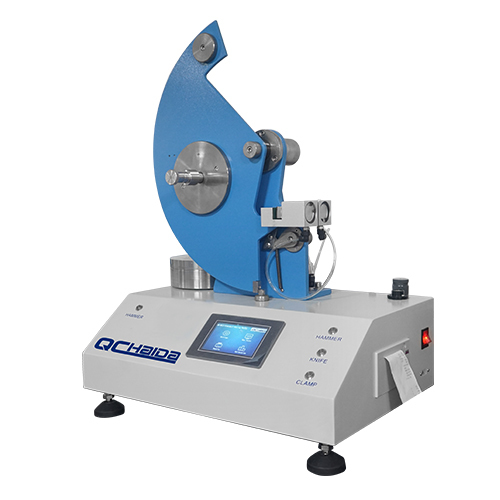 Tear strength tester(digital type)