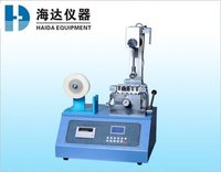 Inernal bond impact tester