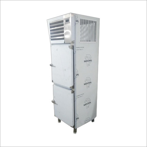 2 Door Vertical Freezer
