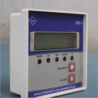 Home Display Unit with LCD