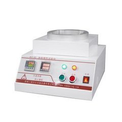 Film thermal shrinkage tester