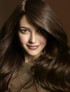 Henna Based Brown Hair Dyes