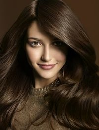 Henna Based Brown Hair Dyes