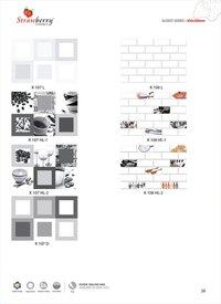 300 X 450 Wooden Tiles