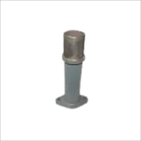 Silencer Elbow Straight Type 2H Big