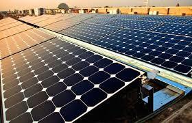 4 Kilowatt Solar Power Station Project